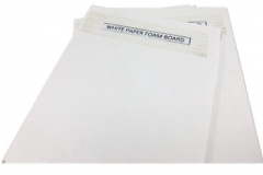Paper Foam Board 5mm (White)