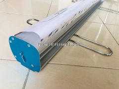 High Quality Roll Up Stand 85*200cm