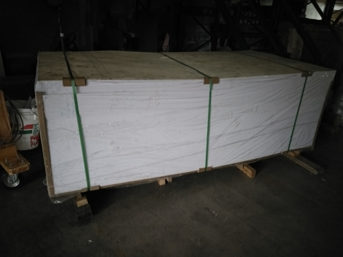 PVC Foam Board (White)